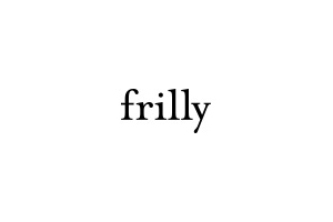 Frilly Affiliate Program